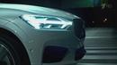 Реклама Volvo CX60 2020 - Инновации в чистом виде