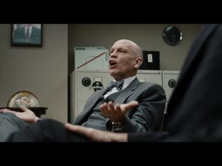 John malkovich what the f@ck is this؟