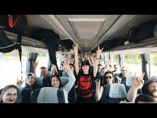 METALLICA 2019  - видео отчет о поездке с VizitTravel