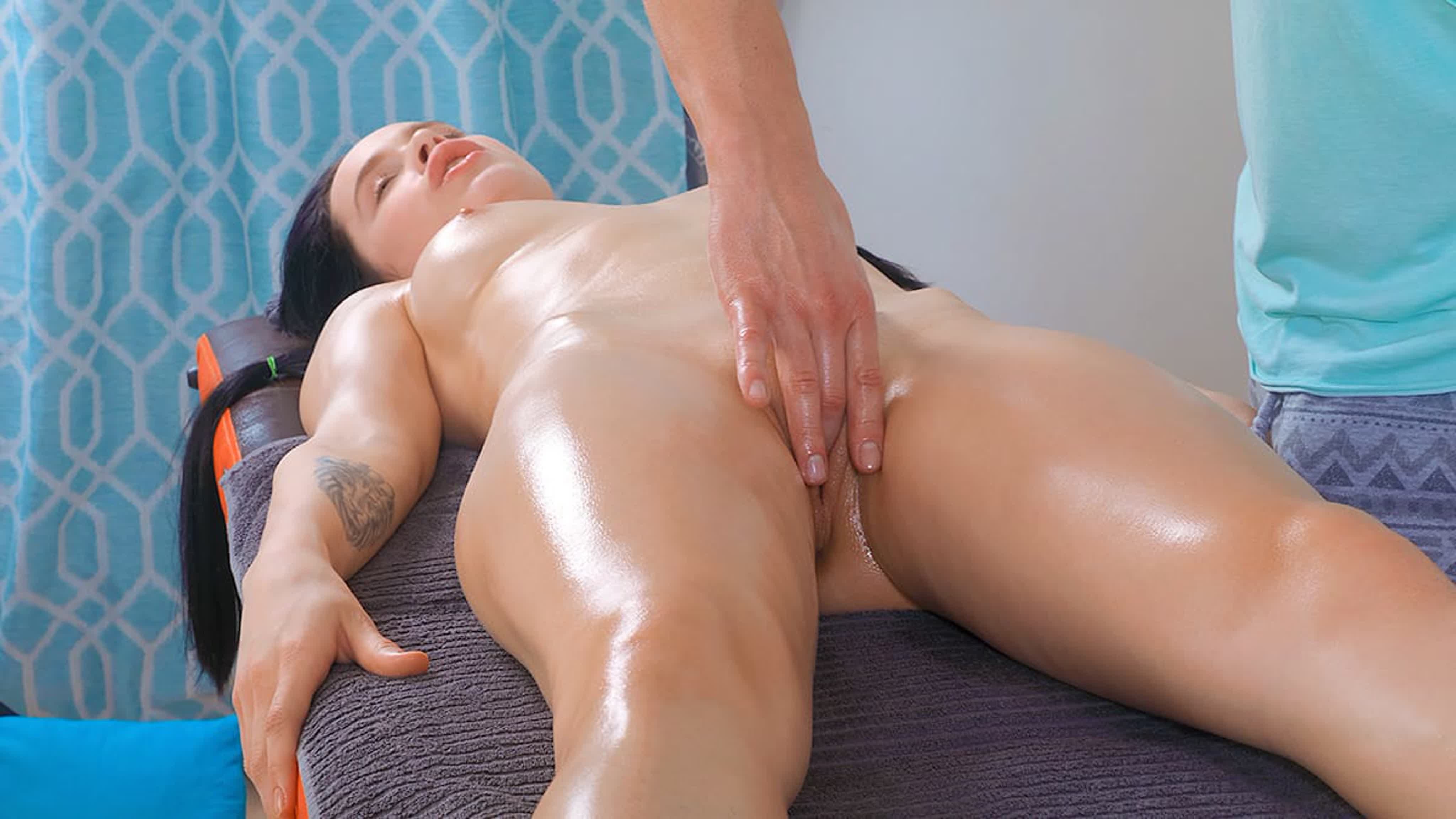 Massage Mature, Porn Galery