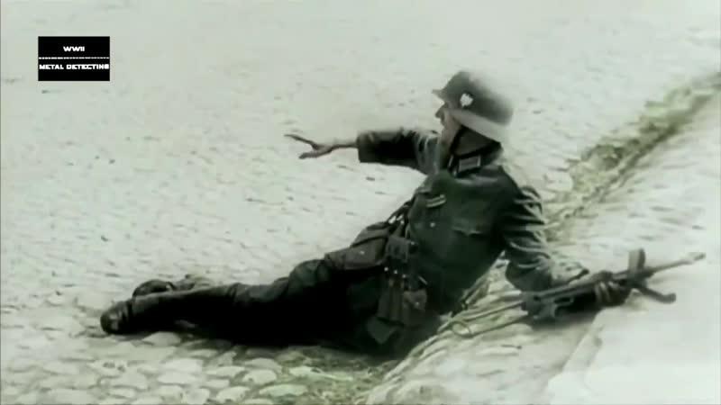 WW2 Wehrmacht War SOUNDS