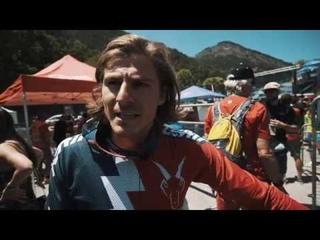 Recap - 2019 UCI DH Worldcup - #4 Andorra- Gamux Racing