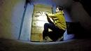 Охрана закрыла в бункере ПОБЕГ ОТ ПОЛИЦИИ И ОХРАНЫ В БОЛЬНИЦЕ