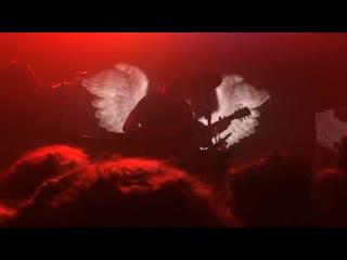 Melancholic Paradise Tour - 2020: Tokio Hotel in Los Angeles -