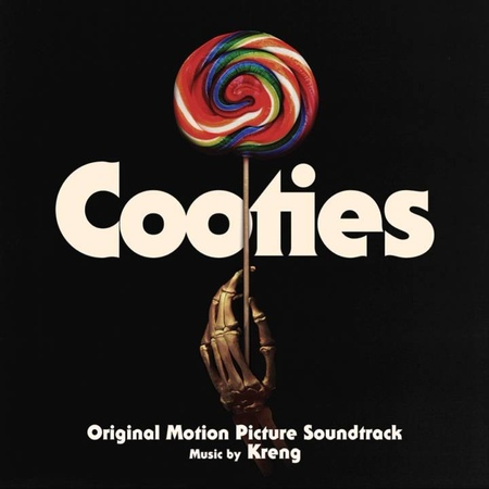 Kreng - End Credits (OST Cooties)