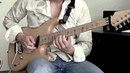 You Don't Remember, I'll Never Forget - Yngwie J. Malmsteen (Guitar Solo Cover)