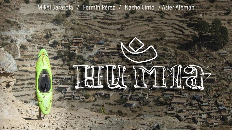 HUMLA (la película)