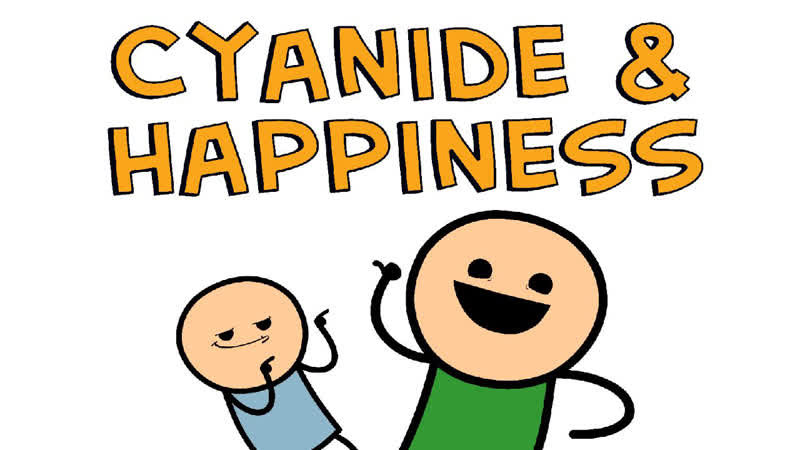 Cyanide Happiness So whats racist today