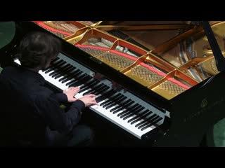 Бетховен. Соната №17. 1 часть, фрагмент