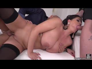 Anissa Jolie - FantASStic DP 23 (Фантастическое Двойное Проникновение 23)