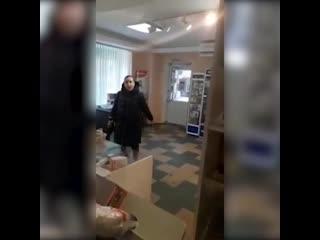 Иркутске женщина устроила погром в аптеке из-за побочных эффектов лекарства