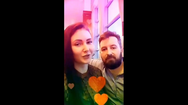 Приглашение на свадьбу Макса и Кати от клиники ПЕРСОНА МЕД