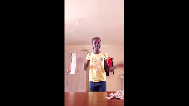 Shape of you dance