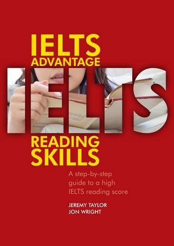 Jeremy Taylor, Jon Wright - IELTS Advantage  Reading Skills-Delta Publishing (2012)