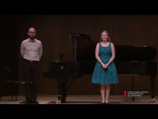 Mozart  der hölle rache (die zauberflöte)   masterclass with soile isokoski