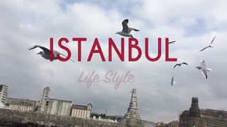 ISTANBUL Life Style     CZR©️