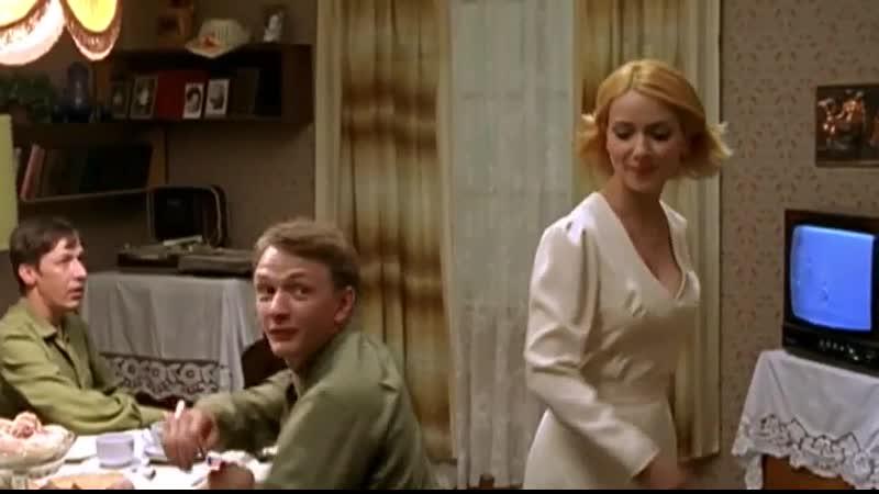 ➡ Граница: Таежный роман (2000) Серия 2.