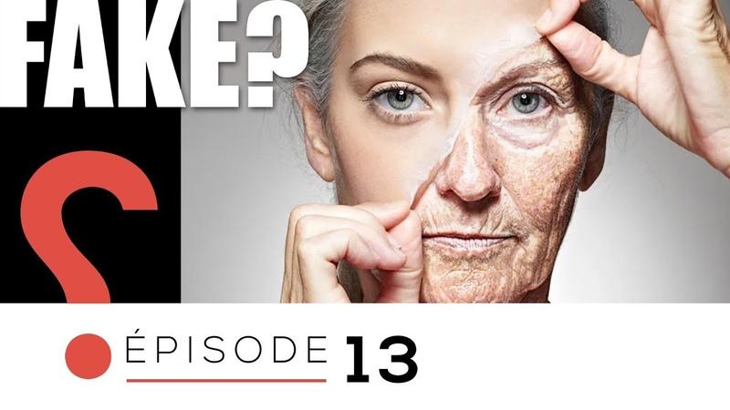 ❓ VOUS UN IMMORTEL Fake épisode 13