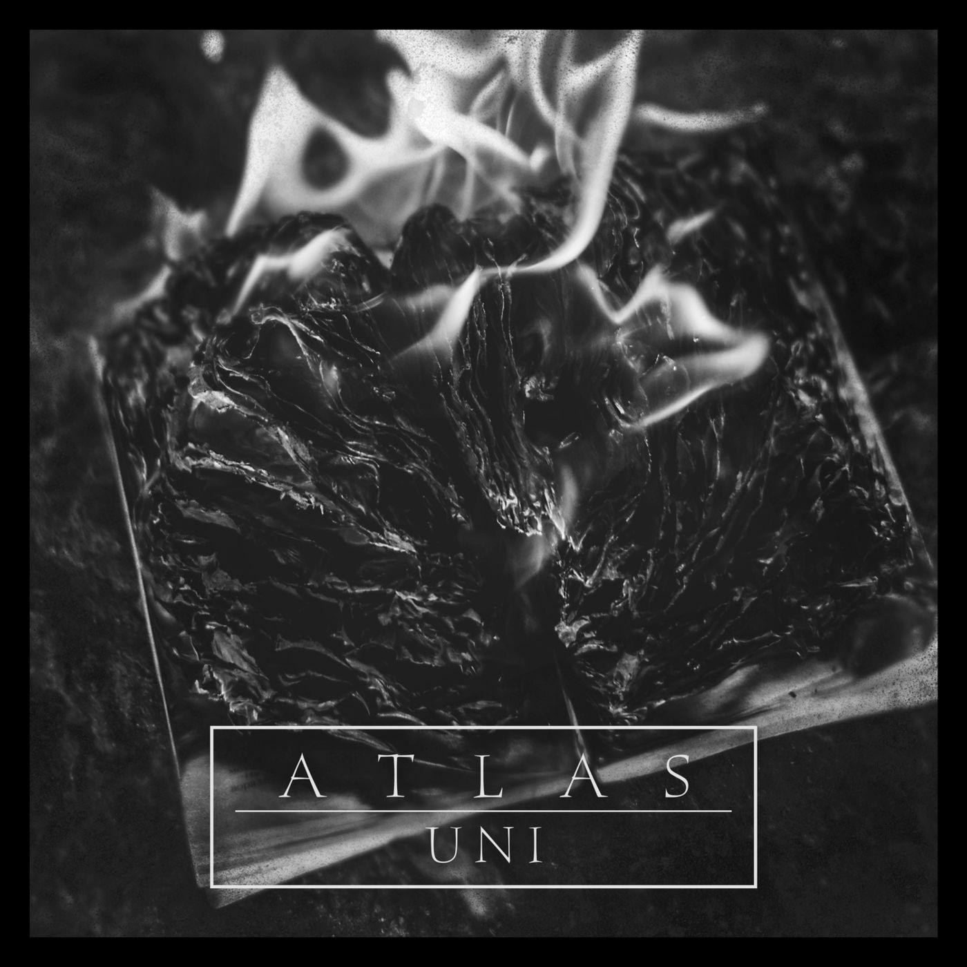 Atlas - Uni [single] (2019)