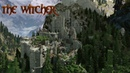 Minecraft The Witcher - Kaer Morhen