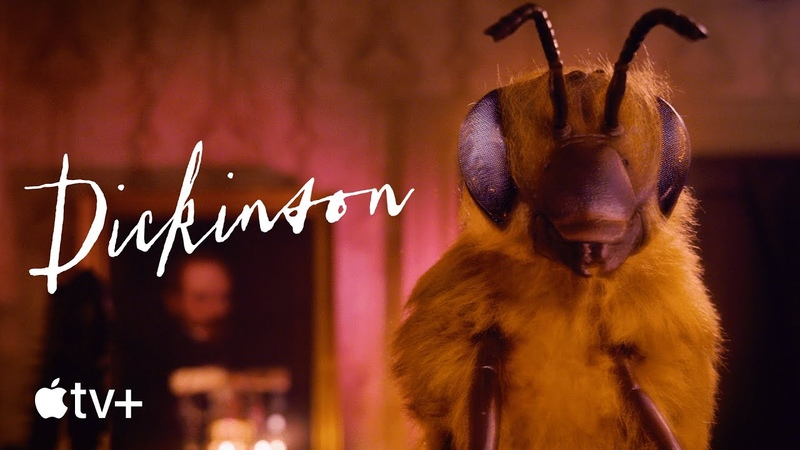 "Dickinson — ""The Bee"" | Apple TV"