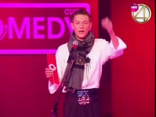 Павел Воля. 1 выпуск Comedy Club