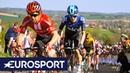 Amstel Gold Race 2019 Highlights Cycling Eurosport
