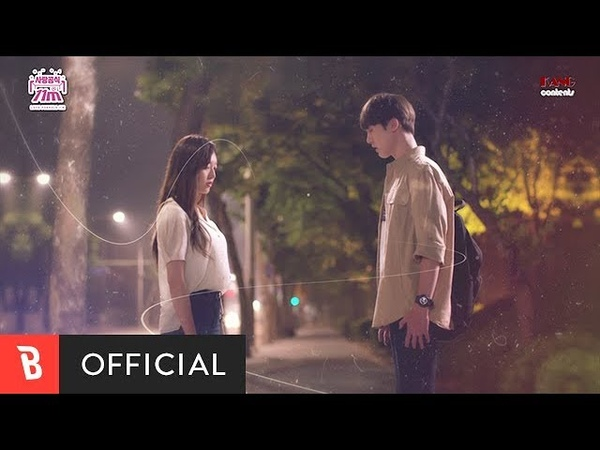 [Teaser] Chanmi(찬미), YOON SAN HA(윤산하) - One More Chance
