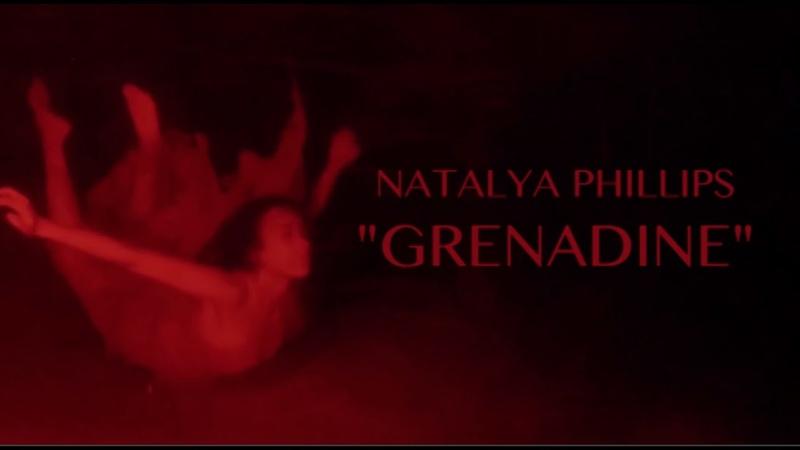 Grenadine - An Original by NATALYA