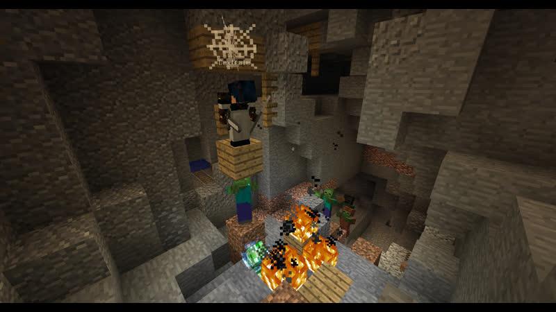 Minecraft 1 7 10 моды Пробуем сделать темную броню ну и смотрим таум