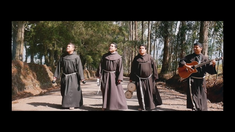 SOLIDEO Franciscanos LEVÁNTATE Official video