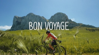 Bon Voyage - Magna via francigena Siciliana in bikepacking
