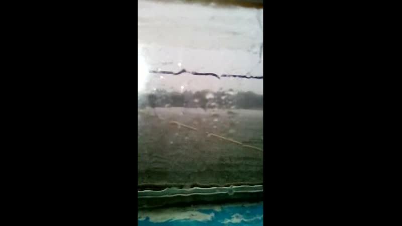 Адександр Маликов пережидает шторм в пятиморске