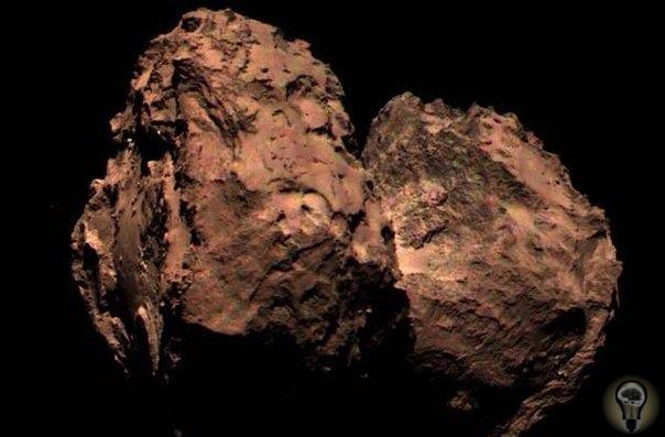 10 удивительных вещей, которые мы узнали благодаря комете Чурюмова-Герасименко. Космический аппарат «Розетта» это чудо современной техники. Приземление спускаемого зонда Philae на комету