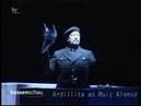 Ardillita in Ainadamar from Osvaldo Golijov