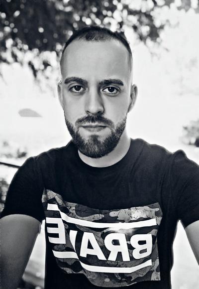 Denis Kavurov