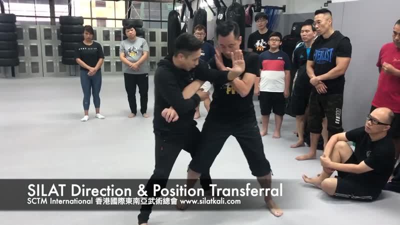 201912190004 Китайские боевые искусства в Юго Восточной Азии
