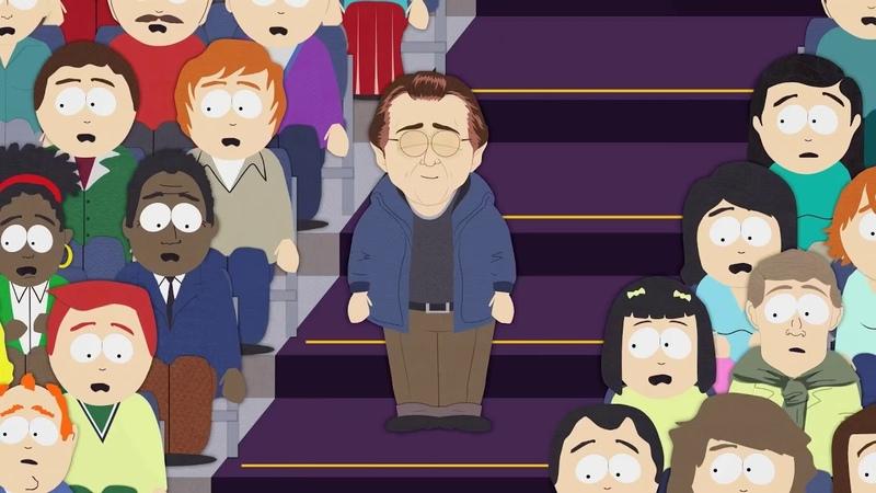 South Park S11E08 Chris Hansen scene