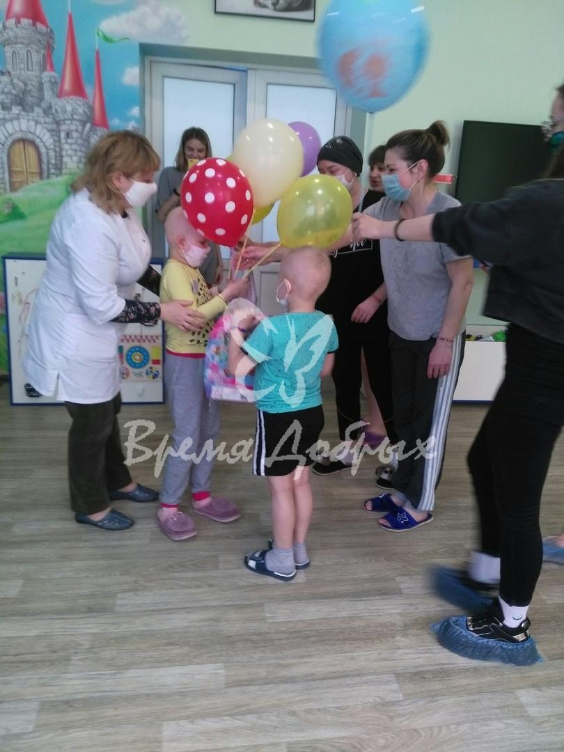 Выписка Софии Досяковской