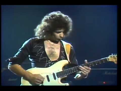 Ritchie Blackmore Beethoven`s Ninth Ode to Joy