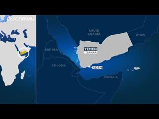 Yemen_ attacco houti in una base militare