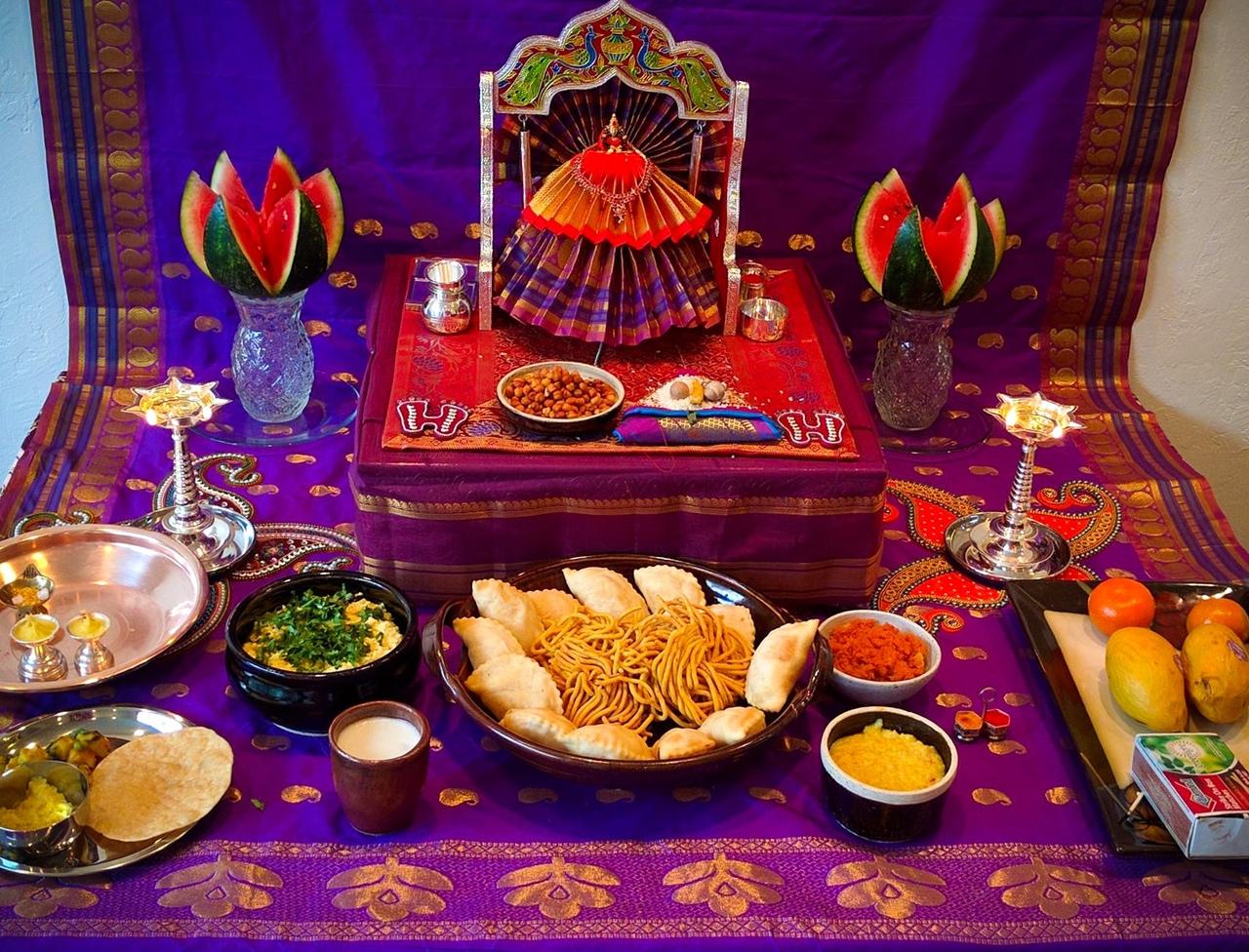 Афиша Тула Индийская кухня