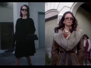 lana winters and cordelia goode | vine