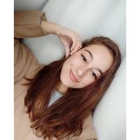 Amina Shkhalahova