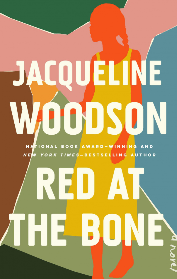 Jacqueline Woodson - Red at the Bone (retail) (epub)