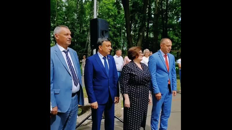 Бюст Медведеву.mp4