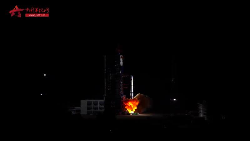 祝贺!我国成功发射4颗新技术试验卫星