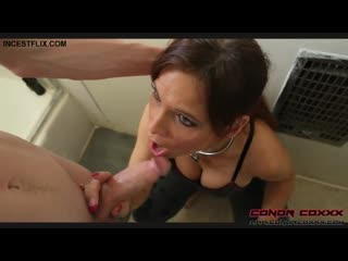 Syren De Mer - Rumor Sparks Taboo Encounter Between Mom And Son Part 1