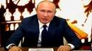 Съехал с катушек Путин готовит почву для вторжения в страны Балтии