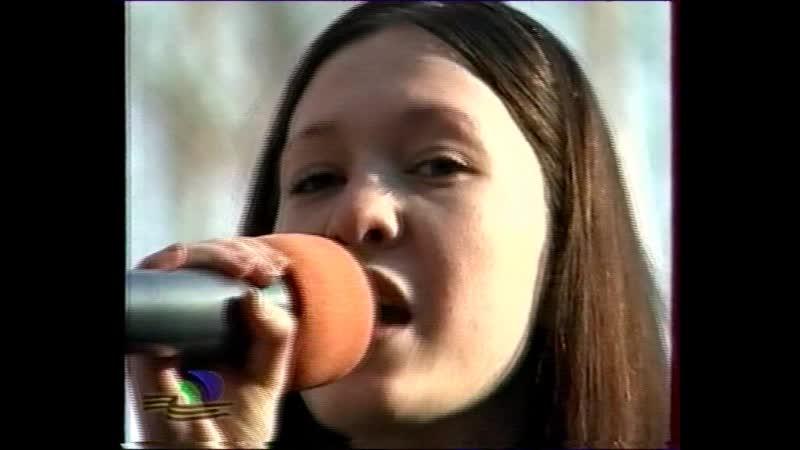 Песнь о солдате в исполнении Наджие Ахмедовой